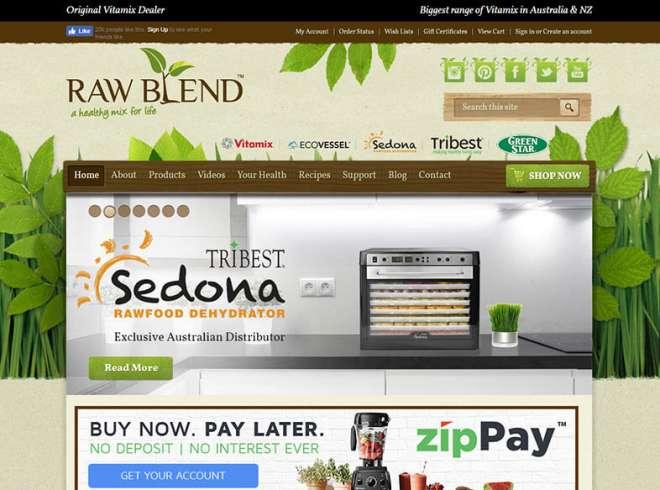 www.rawblend.com.au