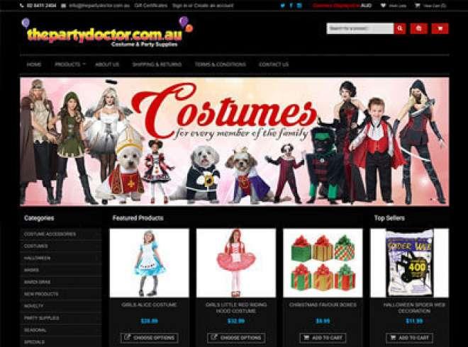 www.thepartydoctor.com.au